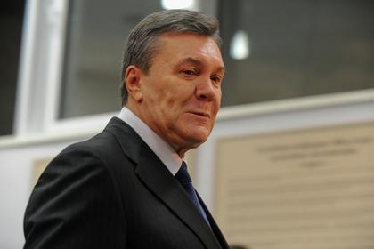 Украинцы проголосовали завозвращение «преступного режима» Януковича