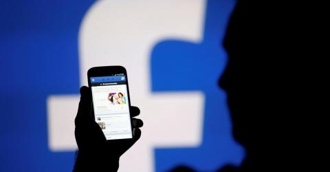 Facebook поднимет в ленте пу…