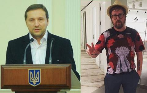 Шарий развёл телеканал Порошенко и уволил министра