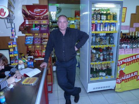 Михаил Пичугин