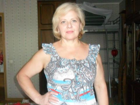 Людмила Былич