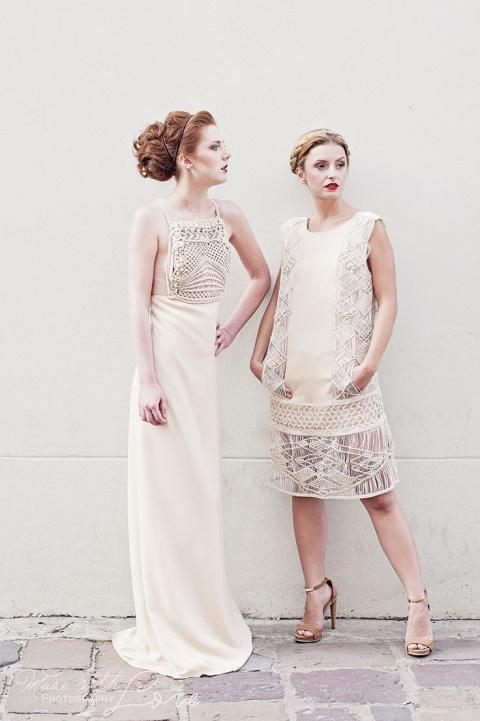 Модное макраме - очень интер…