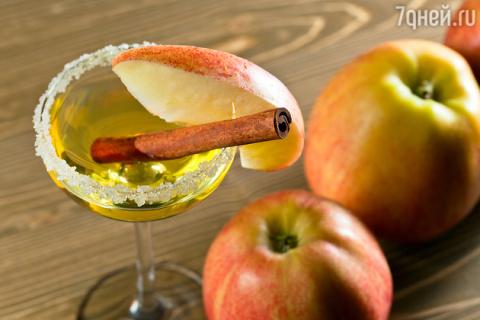 10 рецептов новогодних коктейлей