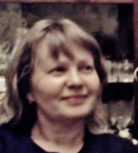 Наталья Козак