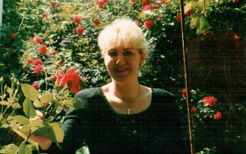 Елена Апасеева