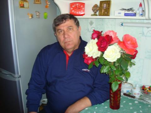 Виктор Лузин (личноефото)