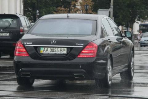 Борисенко: автовладельцы Кры…