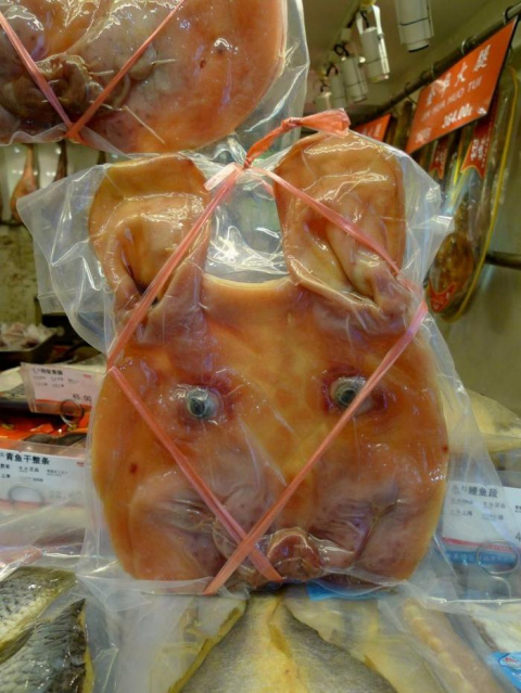 Вяленое мясо в Китае продает…