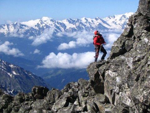 Свод правил для горных турис…