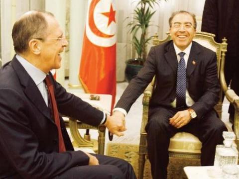Лавров: только Совбез ООН может одобрить операцию в Ливии.