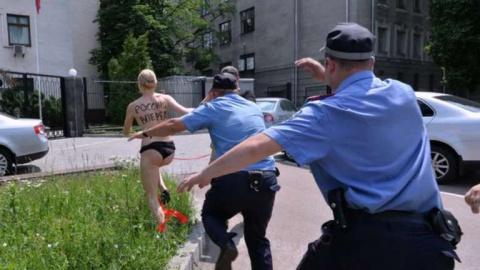 Мы в России, Господа. Подборка веселых фото