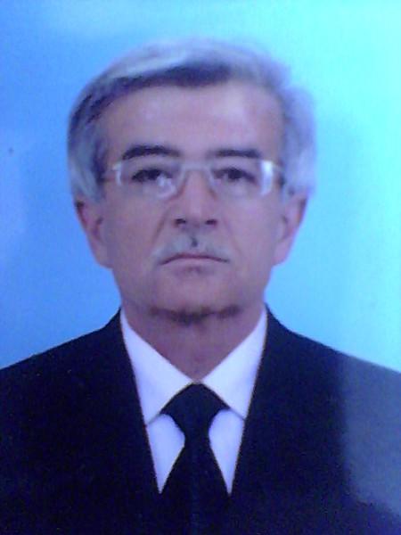 Саидодил Саидов