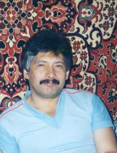Айрат Гайнанов (личноефото)