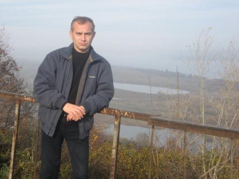 Михаил Шушев