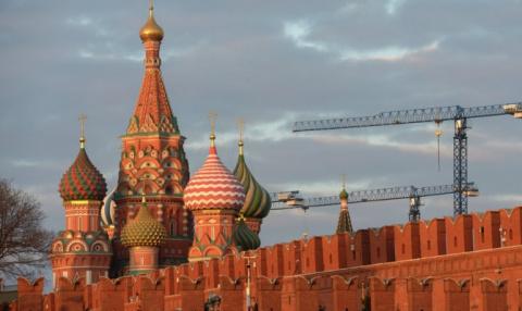 Bloomberg: Россия избавляетс…