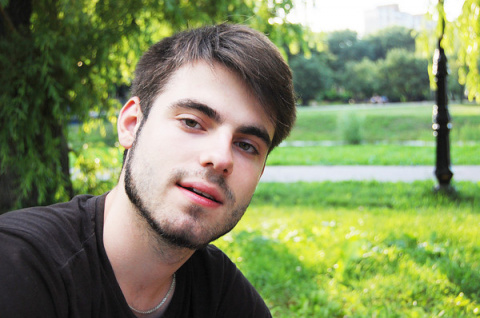 Богдан Бойченко