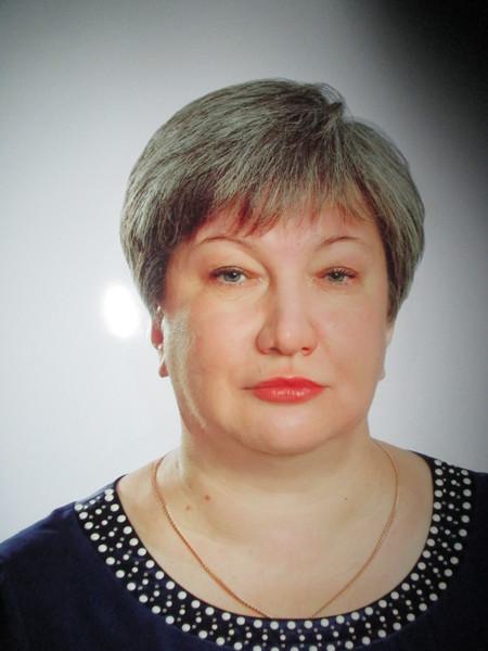 Галина Шестопал