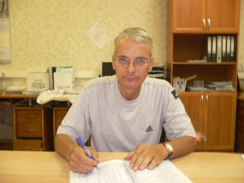 Евгений Згурский