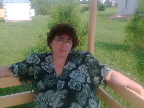 Марина Лаврентьева