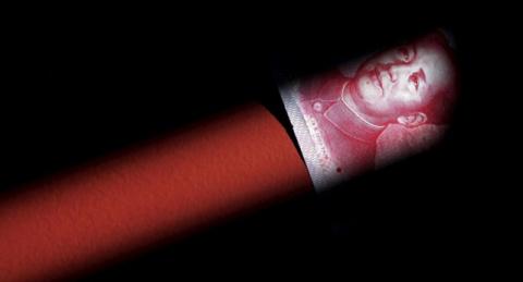 Эксперт: доллар падает из-за оплаты нефти в юанях