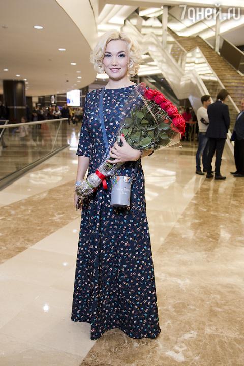 Юлия Костюшкина похудела на …