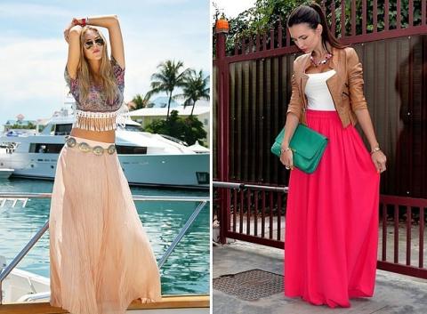 Красивые юбки.. Идеи, выкрой…