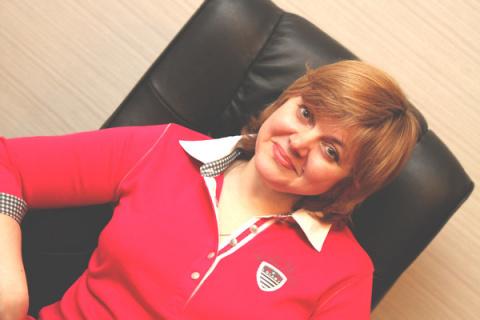 Татьяна Красикова