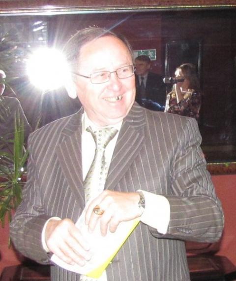 Борис Гумеров