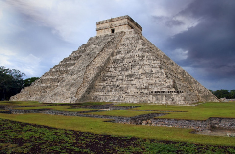 Храмы древности, которые и сегодня поражают воображение
