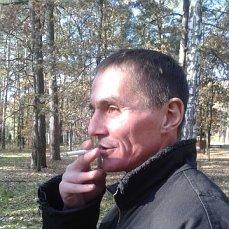 Виктор Белый