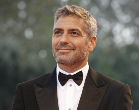 Джордж Клуни решил снять экр…