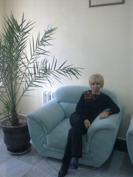 Ирина Маилянц