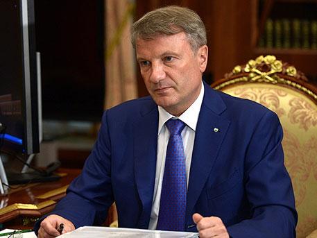 Назвавший Германа Грефа «конченой скотиной» сенатор отказался извиняться