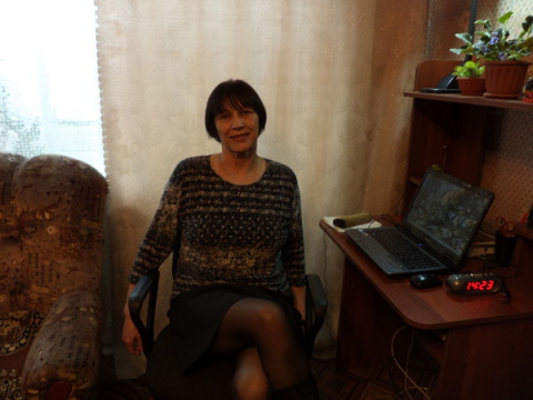 Татьяна Янцен