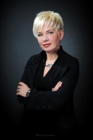 Елена Шкурат