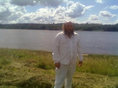Алексей Шарков