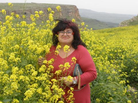 liliya sherman
