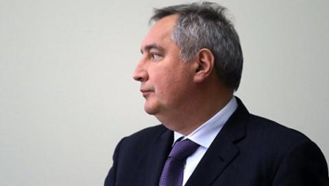 Рогозин посоветовал западной…