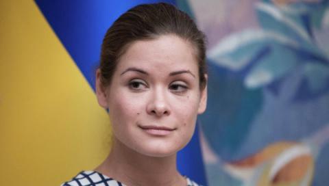 Мария Гайдар заявила, что отказалась от российского гражданства