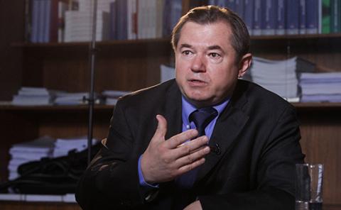 Сергей Глазьев предложил ввести валютные ограничения для защиты от хаоса