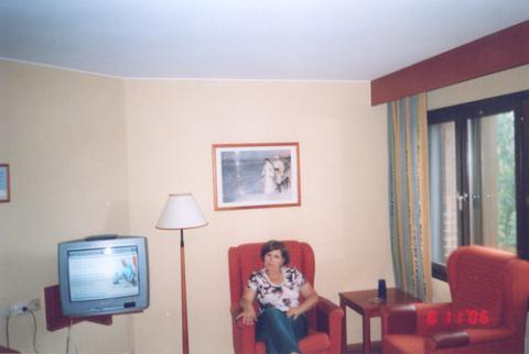 Марзия Бакунина