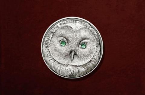 Самые оригинальные и необычные монеты