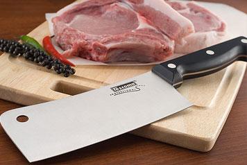 7 правильно подобранных ножей. Острая необходимость