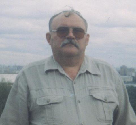 Сергей Канищев