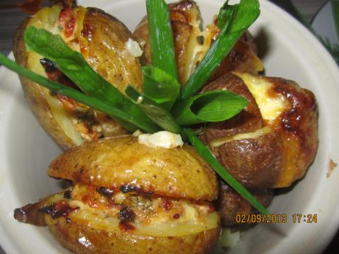 """Картофель """"Фрайт"""" новое открытие в кулинарии"""
