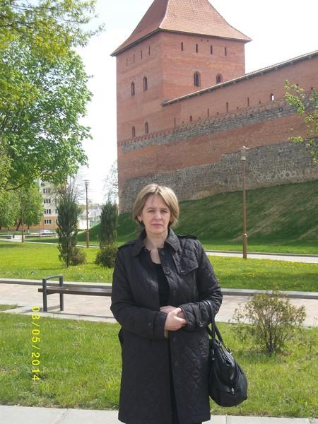 Ольга Смолова