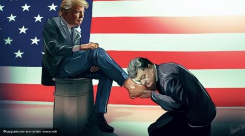 """О визите Порошенко в США: """"Он плохо кончил"""""""