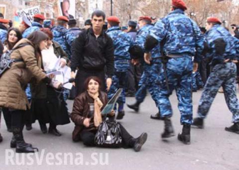 Майдана не будет: полиция не…
