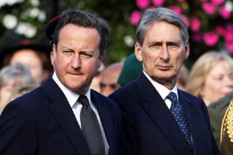 Великобритания требует у России немедленно начать процедуру возврата Крыма киевскому режиму