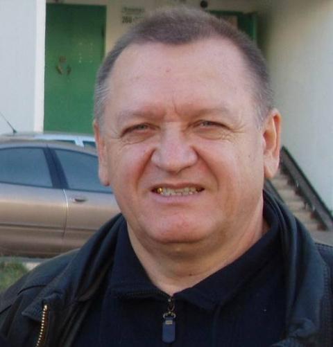 Пензин Виталий (личноефото)